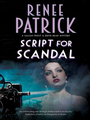 cover image of Script for Scandal