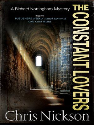 cover image of The Constant Lovers