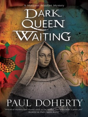 cover image of Dark Queen Waiting
