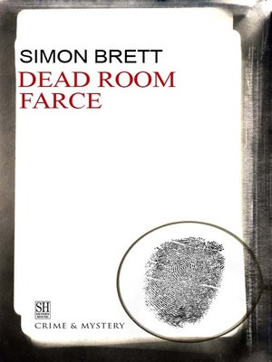 cover image of Dead Room Farce