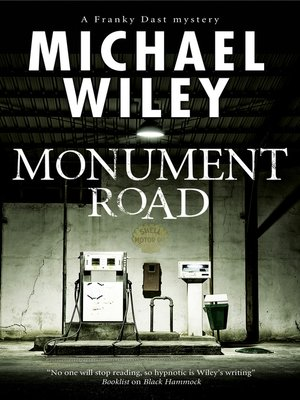 cover image of Monument Road