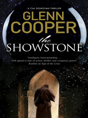 cover image of The Showstone