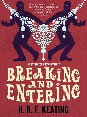 cover image of Breaking and Entering