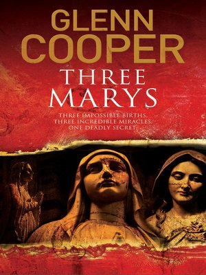cover image of Three Marys