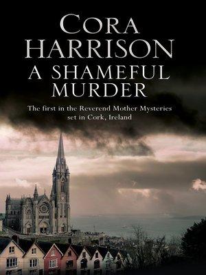 cover image of A Shameful Murder