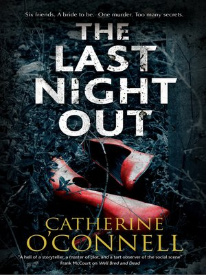 cover image of The Last Night Out