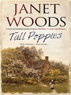 cover image of Tall Poppies
