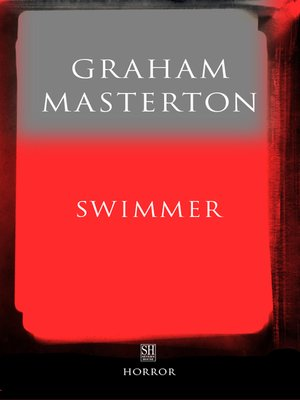 cover image of Swimmer