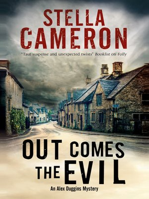 cover image of Out Comes the Evil