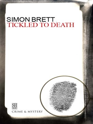 cover image of Tickled to Death and Other Stories of Crime and Suspense