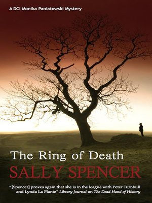 cover image of The Ring of Death