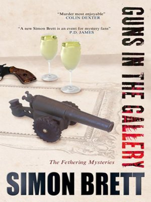 cover image of Guns in the Gallery