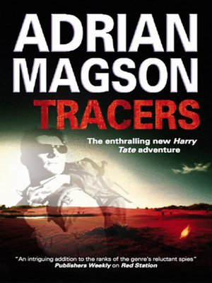 cover image of Tracers
