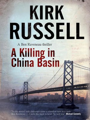 cover image of A Killing in China Basin