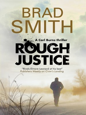 cover image of Rough Justice