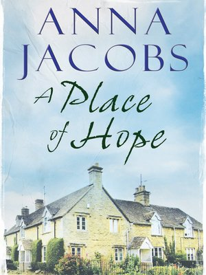 cover image of A Place of Hope