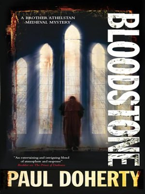 cover image of Bloodstone