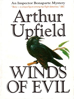 cover image of Winds of Evil