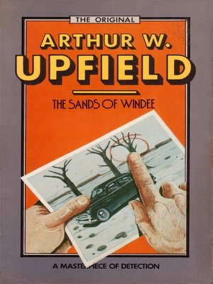 cover image of The Sands of Windee