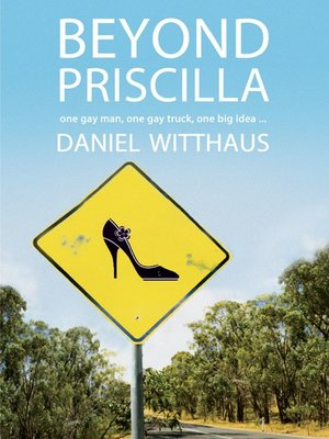 cover image of Beyond Priscilla