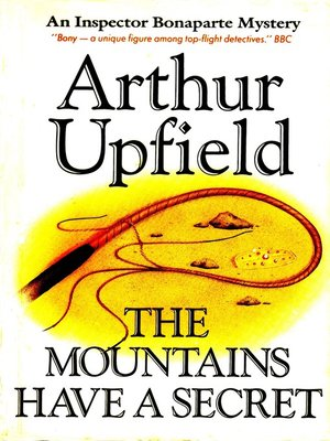 cover image of The Mountains Have a Secret