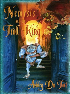 cover image of Nemesis and the Troll King
