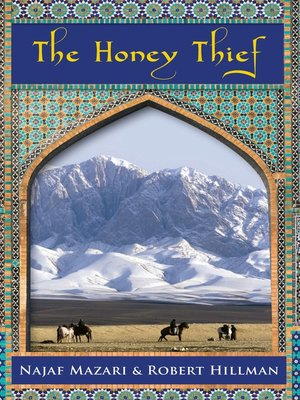 cover image of The Honey Thief