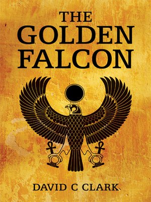 cover image of The Golden Falcon