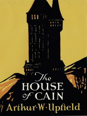 cover image of The House of Cain