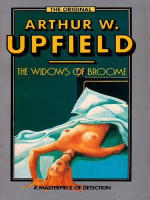 cover image of The Widows of Broome
