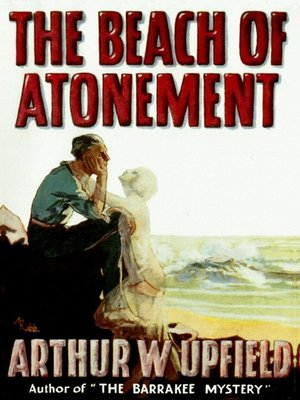 cover image of The Beach of Atonement