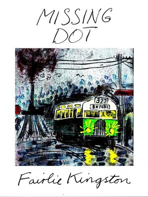 cover image of Missing Dot