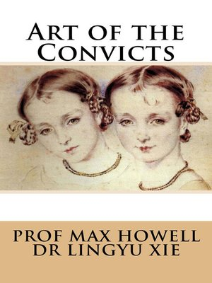 cover image of Art of the Convicts
