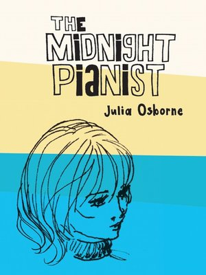 cover image of The Midnight Pianist