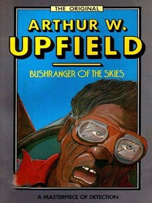 cover image of Bushranger of the Skies