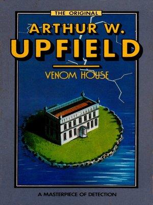 cover image of Venom House