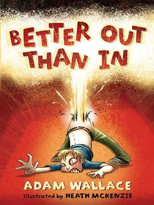cover image of Better Out Than In