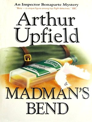 cover image of Madman's Bend