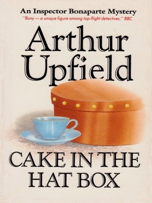 cover image of Cake in the Hat Box