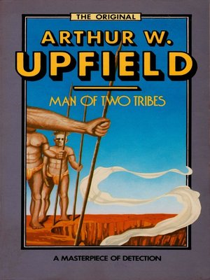 cover image of Man of Two Tribes