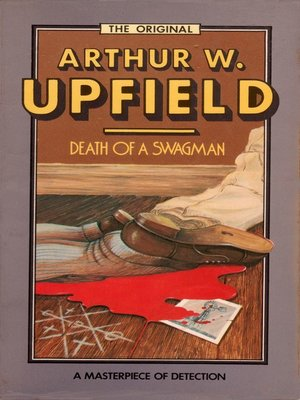 cover image of Death of a Swagman