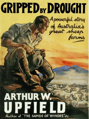 cover image of Gripped by Drought