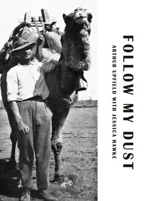 cover image of Follow My Dust
