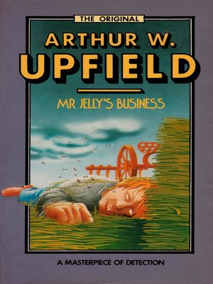 cover image of Mr Jelly's Business