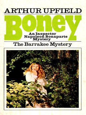 cover image of The Barrakee Mystery