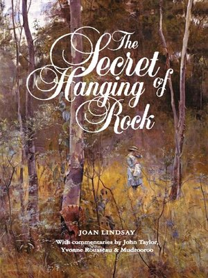 cover image of The Secret of Hanging Rock