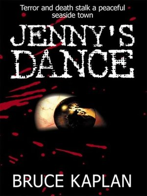 cover image of Jenny's Dance