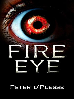 cover image of Fire Eye