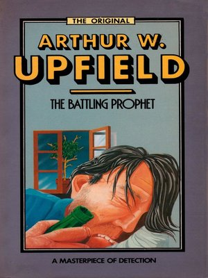 cover image of The Battling Prophet