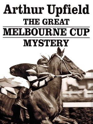 cover image of The Great Melbourne Cup Mystery